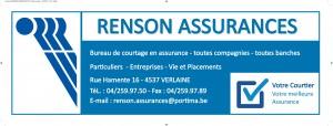 panneau RENSON ASSURANCE 25%-001